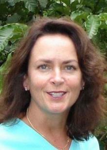 Dr. Lori Lyden PhD