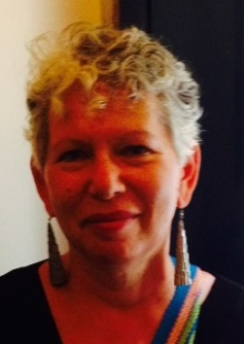 Dr. Alizah Brozgold PhD